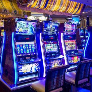 trustworthy platform to play slot games